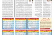 سیاست یا اقتصاد ؟ - روزنامه ایران 99/9/30