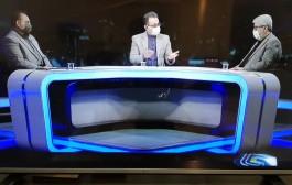 گفتگوی ویژه ی خبری ، شبکه 2 سیما - 99/10/23